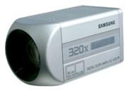 Cámara de vigilancia de Samsung con Zoom de 320x