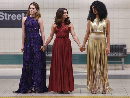 The Bold Type Femenina Y Feminista Amazon Prime Video 5
