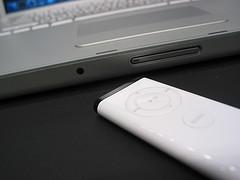 Concurso fotográfico sobre el Apple Remote