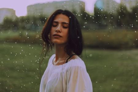 Cabello Lluvia 3