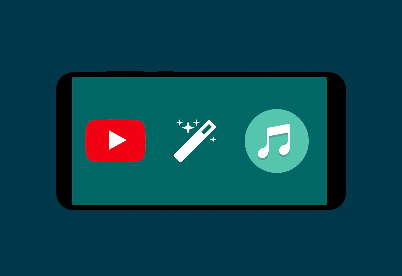 mejor app para descargar videos de youtube en mp3