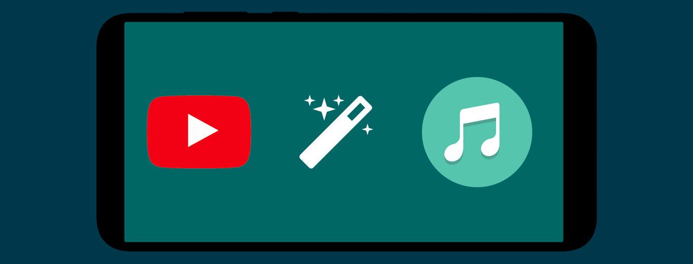 Cómo Convertir Vídeos De Youtube A Mp3 Directamente Desde Tu Android