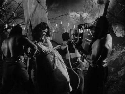 Brujería (II): 'La máscara del demonio' de Mario Bava