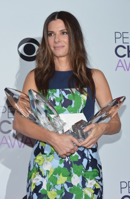 People's Choice Awards: la primera gran alfombra roja de la temporada (I)