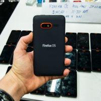 Firefox OS y los smartphones: la intención no contó lo suficiente