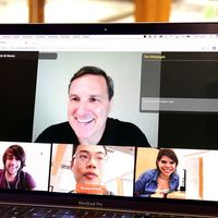 Así es Cambly Group, un nuevo servicio para aprender inglés de forma grupal