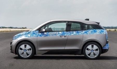 BMW i3 por 35.500 euros, 30.000 euros con ayudas