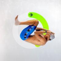"""El nuevo anuncio de Apple para promocionar la actividad con el Apple Watch: """"Catch, Swim, Play"""""""