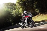 Nueva Honda VFR800X Crossrunner 2015, llega la renovación