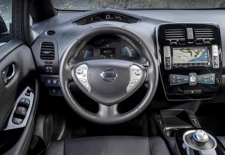 Nissan Leaf 30 Kwh 2016 1600 1a