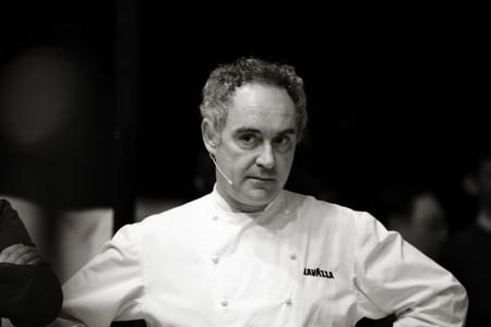 Razones de por qué la gastronomía mexicana es una de las mejores del mundo, según Ferran Adrià