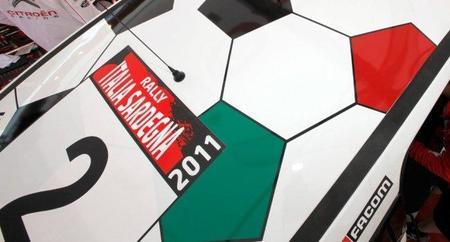 Rally de Cerdeña 2011:  cómo verlo por televisión