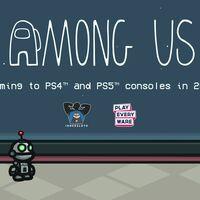 Among Us seguirá llevando sus misiones y traiciones a más plataformas cuando llegue a PS4 y PS5 en 2021