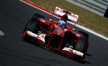 Fernando Alonso saldrá desde una quinta posición que pudo ser peor