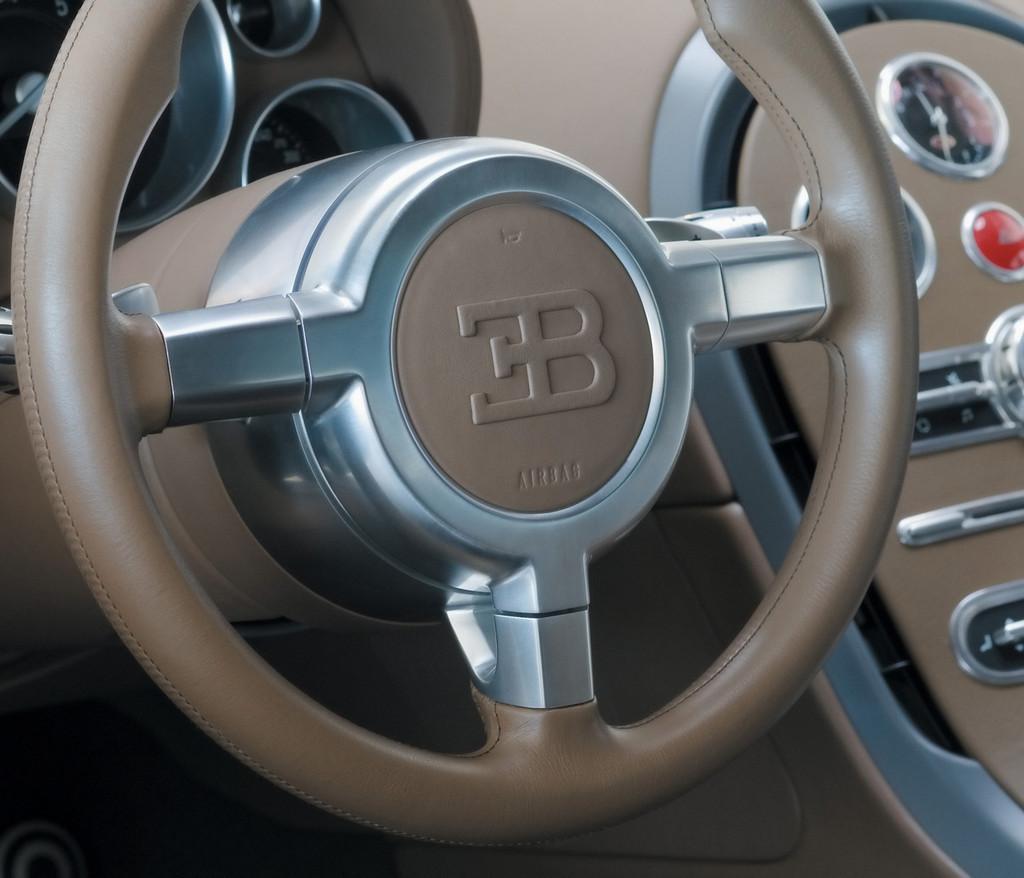 Foto de Bugatti Veyron Fbg par Hermès (15/22)