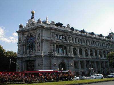 Bancos centrales deben aprender de España
