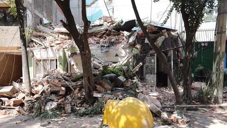 Un estudio revela que el sismo del 19 de septiembre en México fue atípico y podría volver a suceder en un futuro