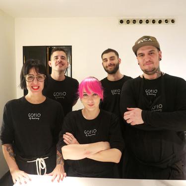 Así es Gofio, el restaurante de Madrid que ha dado a conocer a los godos la cocina canaria (que no es solo papas y mojos)