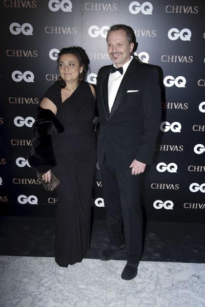 Foto de Premios GQ al Hombre del Año 2009 España (7/26)