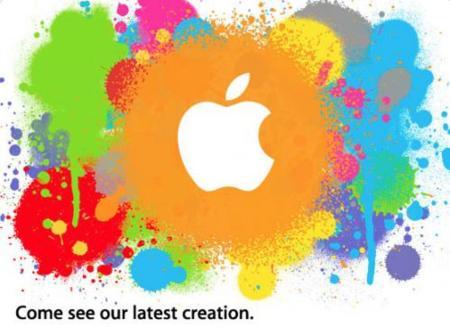 Confirmado el evento de Apple el día 27