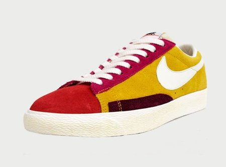 Zapatillas con estilo
