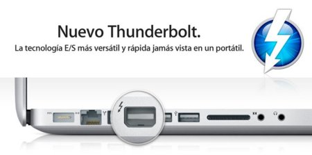 Apple registra Thunderbolt, ¿Pero qué...?