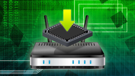 Firmware Router
