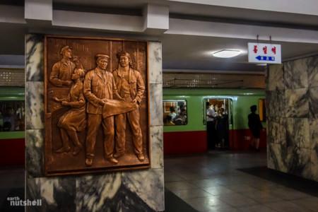 Pyongyang Metro 11