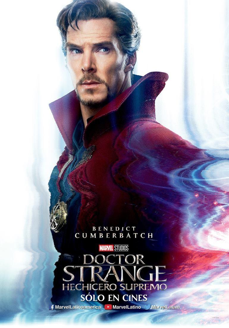 Foto de 'Doctor Strange', carteles (5/20)