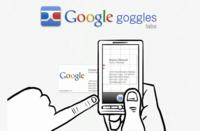 Google Goggles 1.4, ahora anota y comparte tus búsquedas