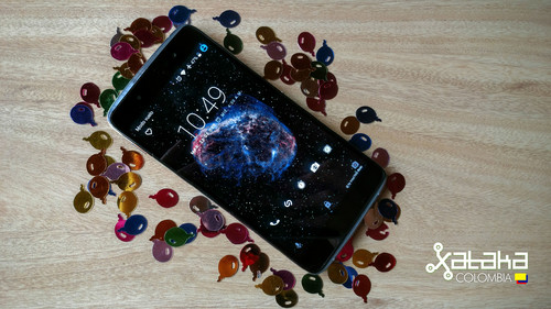 Alcatel Idol 4, análisis: un smartphone que entra pisando fuerte en el mercado gama media-alta