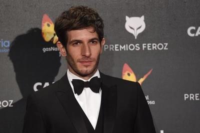 Los actores españoles visten de negro en los Premios Feroz 2015