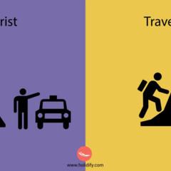 Foto 5 de 10 de la galería turista-vs-viajero en Trendencias Lifestyle