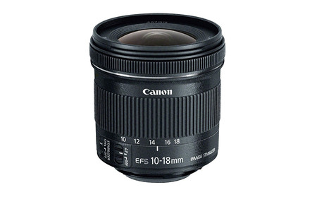 Canon Ef S 10 18mm F45 56 Is Stm