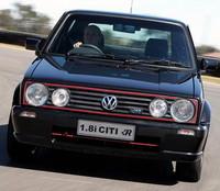 Volkswagen CitiGolf 1.8i R, el clásico GTI fabricado en la actualidad