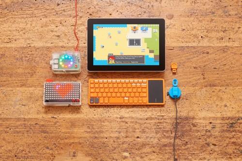 Regalos para niños Navidad 2017: 33 juguetes y juegos de ciencia y tecnología