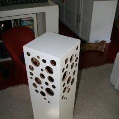 Foto 5 de 9 de la galería hazlo-tu-mismo-la-lampara-de-txaumes en Decoesfera