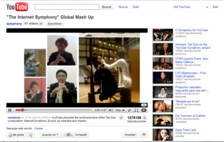 YouTube lanza su nueva interfaz para todos