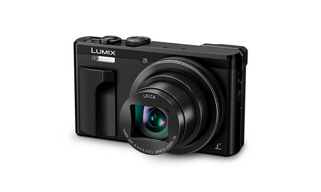 Hoy en Amazon, te puedes hacer con la interesante compacta Panasonic Lumix DMC-TZ80 por sólo 259 euros