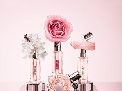 Viktor & Rolf cambia el concepto de la perfumería con su colección Flowerbomb Twist
