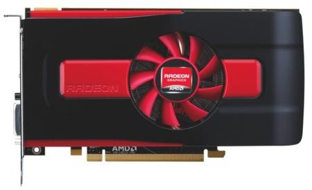 AMD 7850