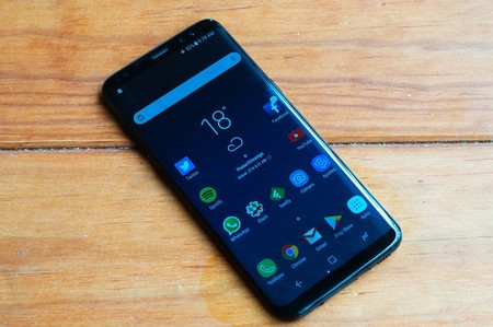 Galaxy S8 Analisis 3