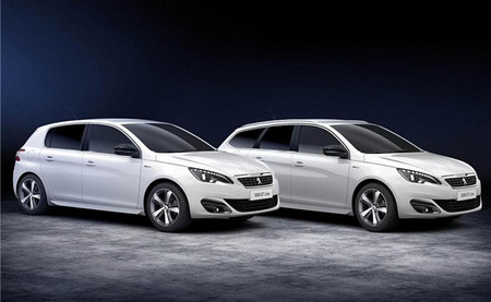 Peugeot 308 y 508, ahora disponibles en acabado GTLine