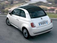 El Fiat 500 C debutará en el Salón de Ginebra
