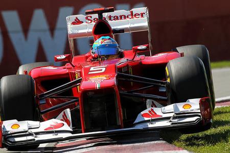 Marc Gené confirma que las mejoras de Ferrari no serán una gran revolución