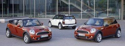 Es oficial: no habrá Mini Diesel híbridos