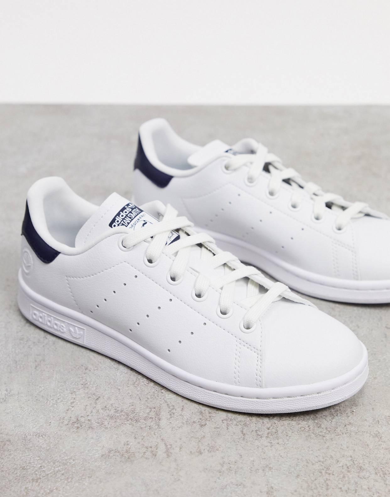 Adidas Original Stan Smith Vegan