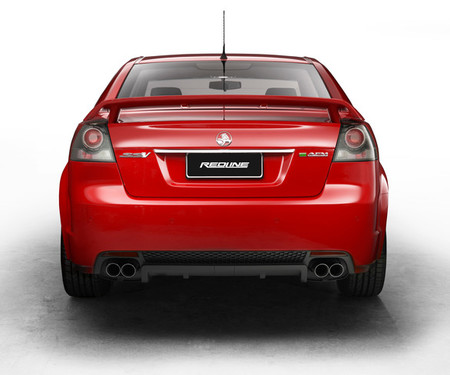2011 Holden VE Commodore