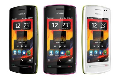 Nokia 600, muerto antes de nacer