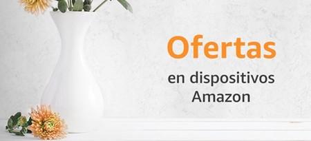 Echo, Echo Dot, Echo Spot y Fire Stick TV en oferta en Amazon para el día de la madre